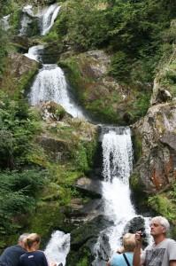 k-Schwarzwald 23-25.08.13 017 Triberger Wasserfälle