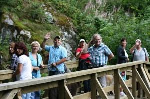 k-Schwarzwald 23-25.08.13 025 Triberger Wasserfälle