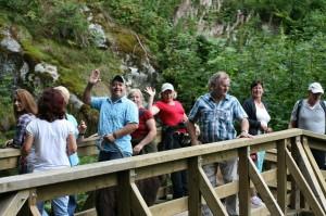 k-Schwarzwald 23-25.08.13 026 Triberger Wasserfälle